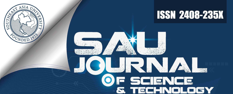 SAU.J.Sci.Tech